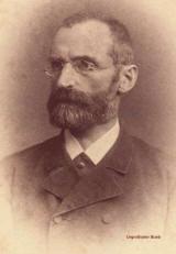 Nikolaus Bueb 1901