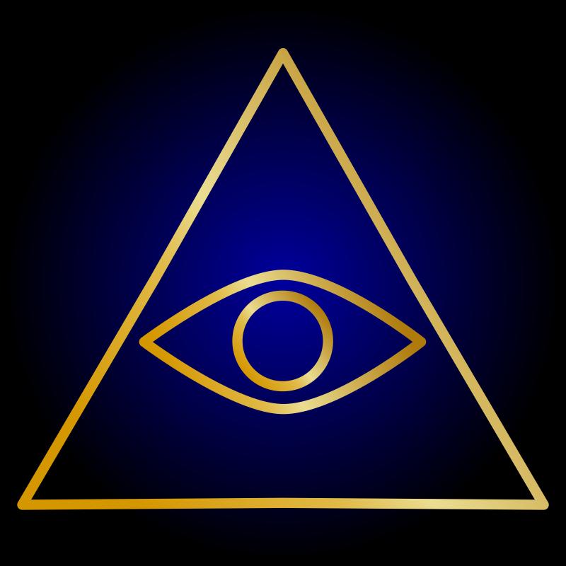 Auge der Vorsehung