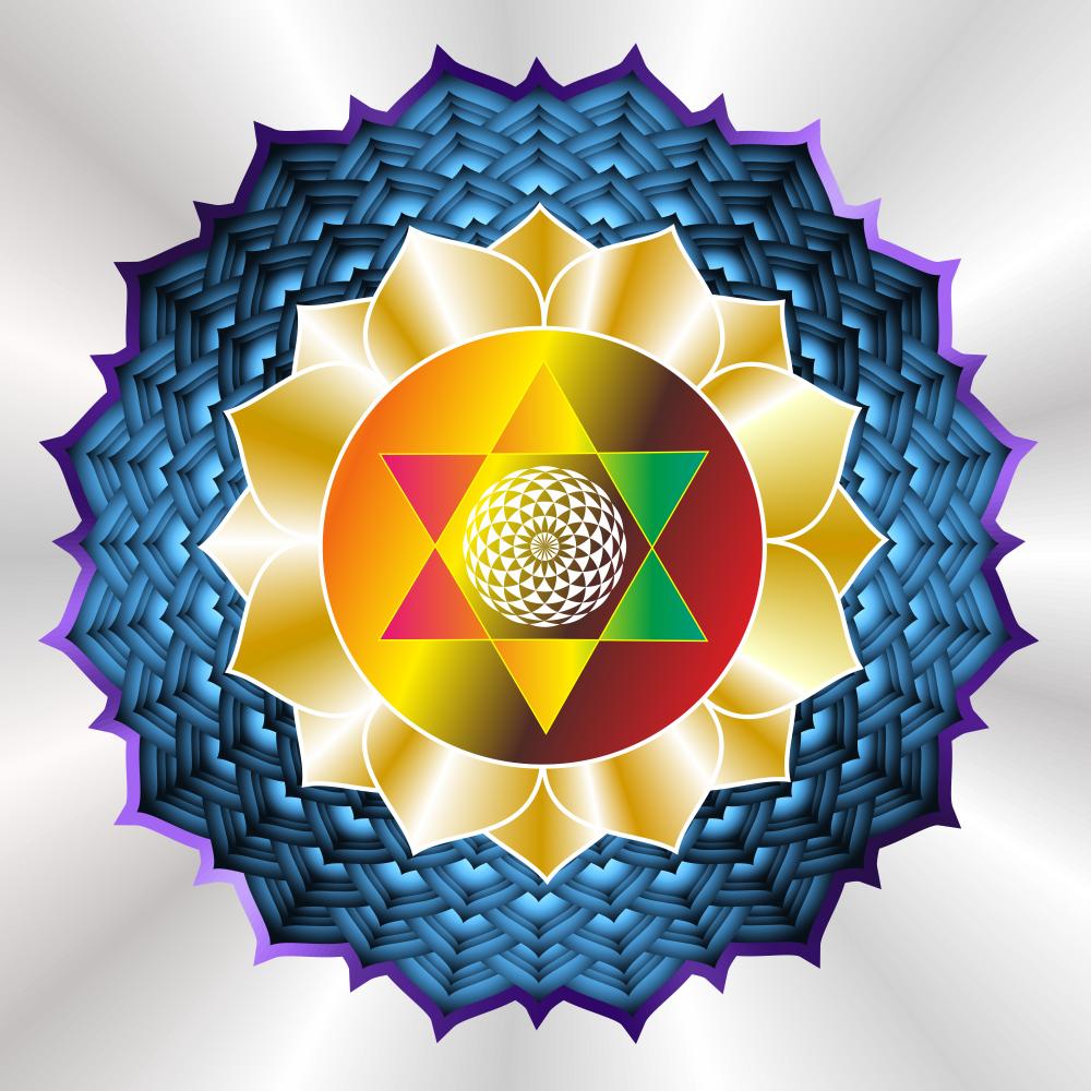 Stellar Gateway Chakra