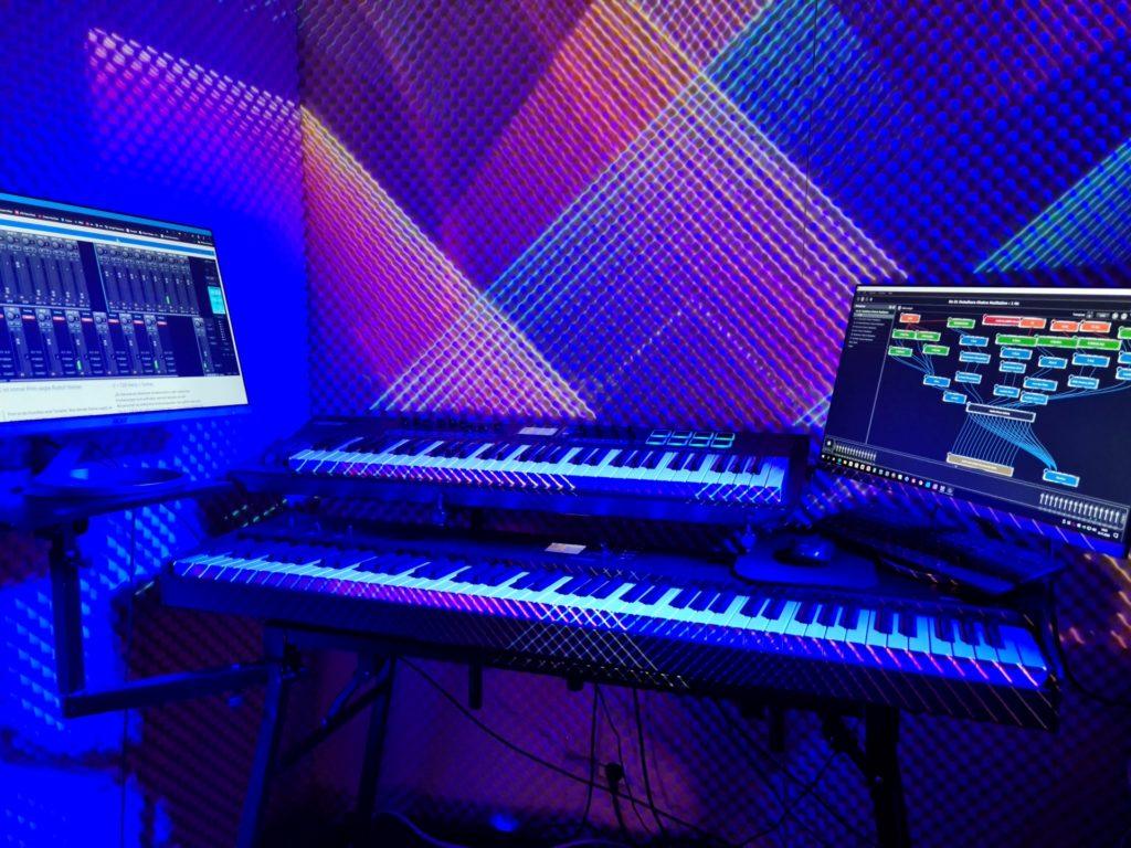 Lorina Garden Studio