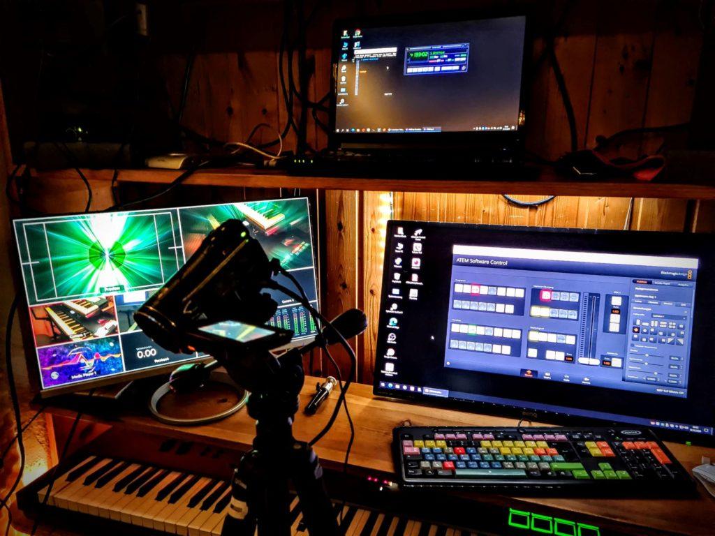 Atem Mini Pro Control Software
